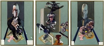 1976 Triptych