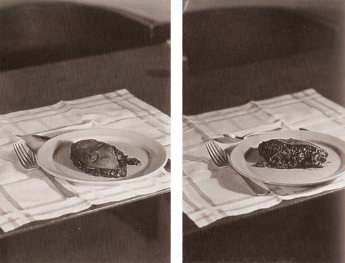 "Figure 6.  Lee Miller. ""Untitled (Severed Breast from a Radical Mastectomy)"" c. 1930."